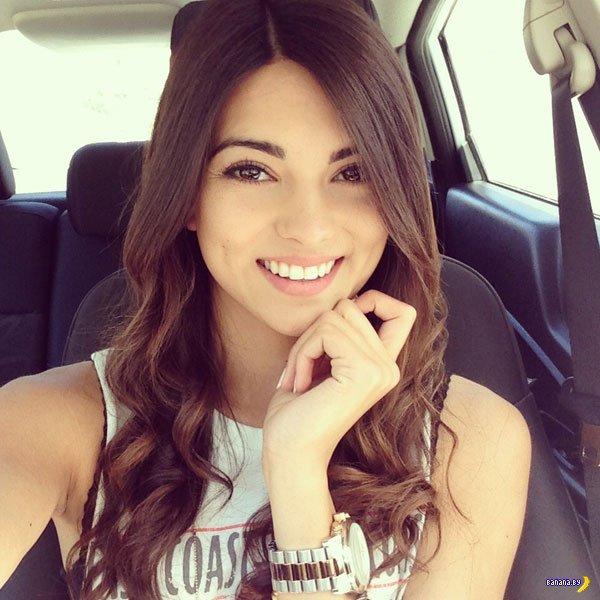 Просто красивые девушки - 2