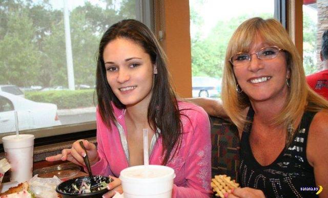 Мама, дочь и их бизнес