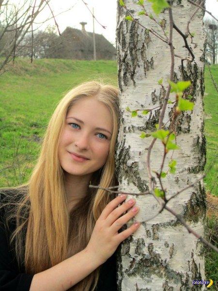 Белорусская католическая краса