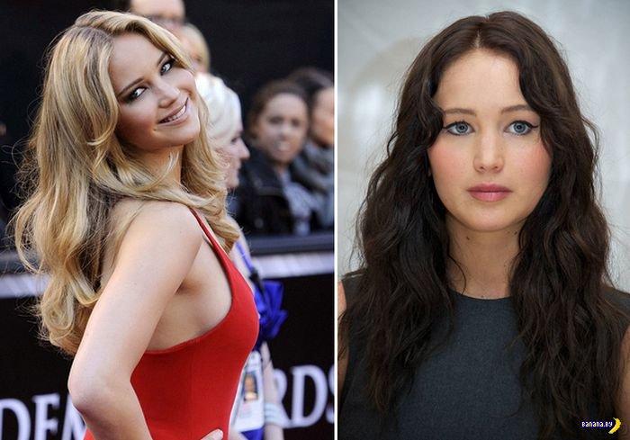 Очередной топ самых красивых женщин в мире