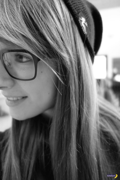 Красивые очкарики - 2