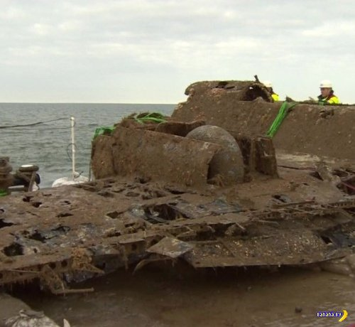 Подняли бомбардировщик Dornier Do-17