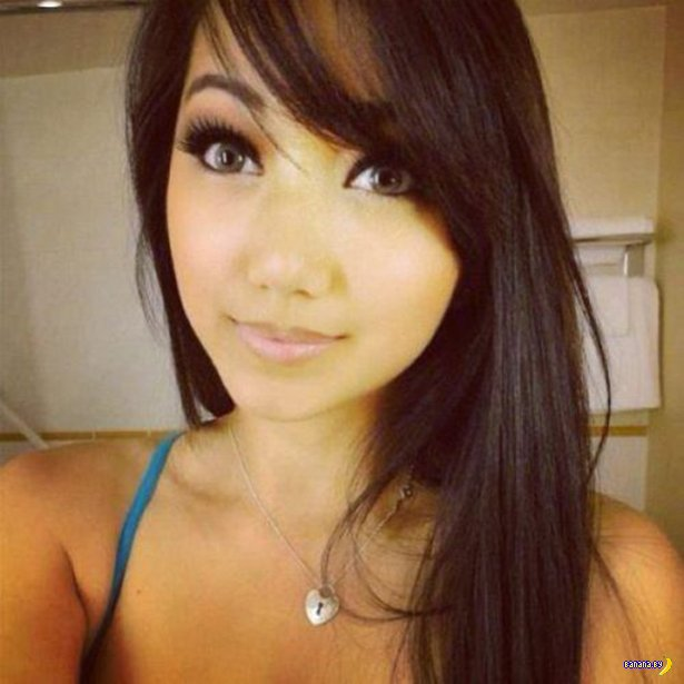 Красивые азиатки - 2