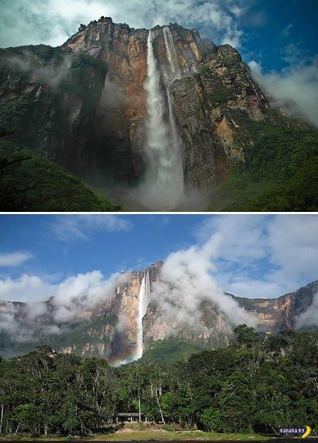 10 самых-самых мест на Земле