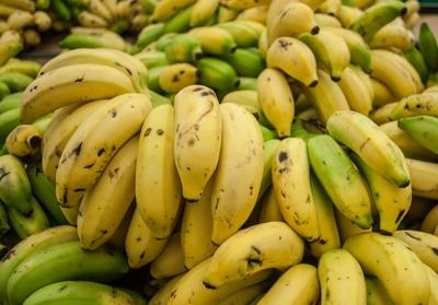Россия и Украина спасают мировой рынок бананов