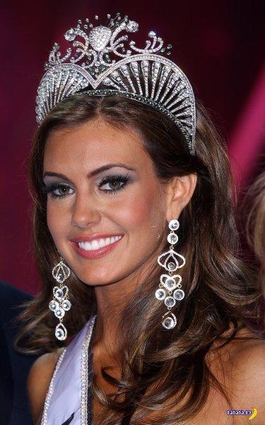 Мисс США 2013 выбрана!