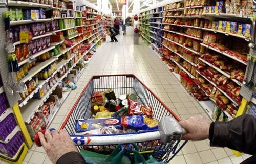 Четыре гипермаркета откроются в Минске до конца года