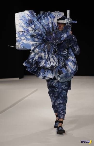 London Fashion Week - ������� ���������