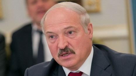 Лукашенко: в Беларуси нет пропасти между богатыми и бедными