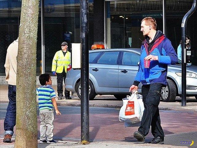 Город Ковентри как зеркало европейской деградации