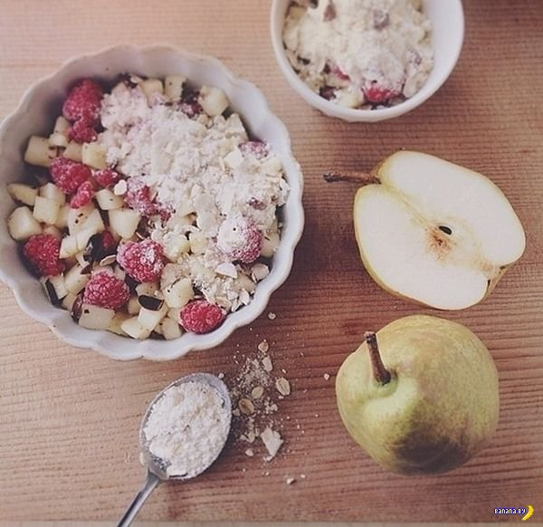 FoodPorn: ����� �������� �������� �� Instagram