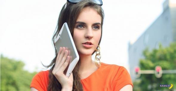 Планшеты-звонилки от Huawei
