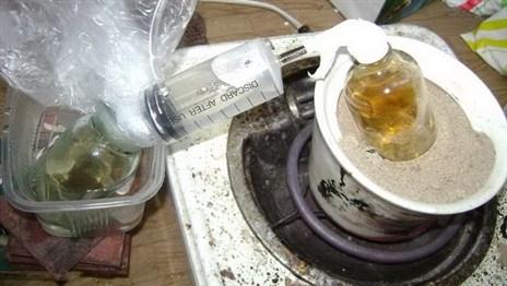 За распространение методик изготовления взрывчатки будут сажать и штрафовать