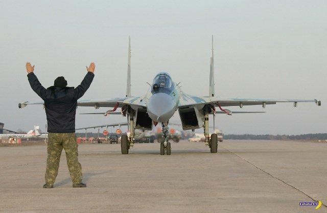 История с российской авиабазой получила новый поворот