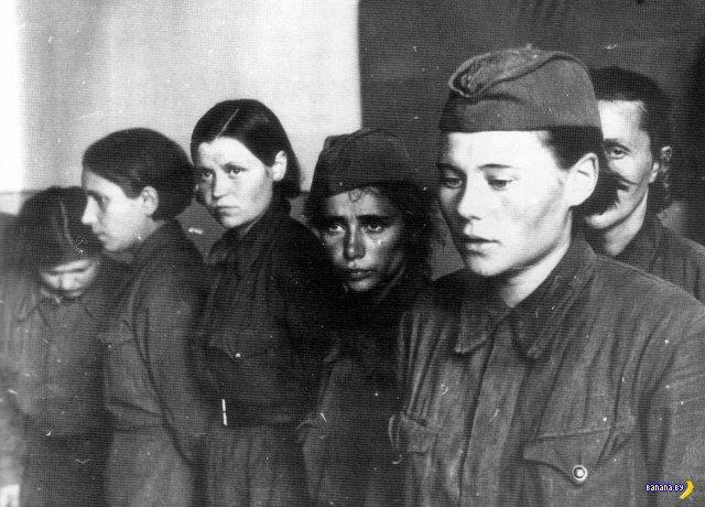 Женщины на войне: правда, о которой не принято говорить