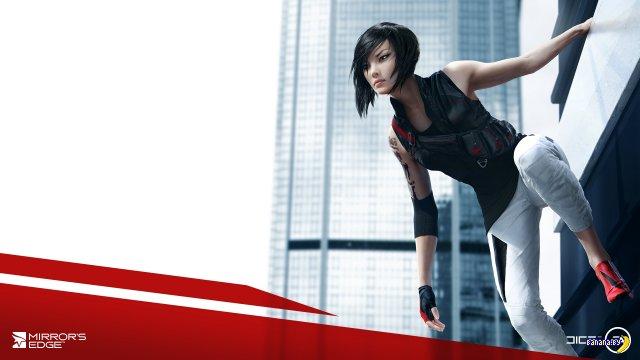 DICE официально анонсировала Mirror's Edge 2