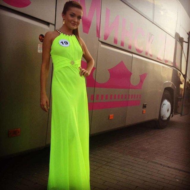 Скандалы с Мисс Минск 2013 продолжаются!
