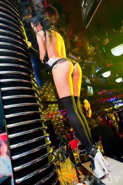 Мисс Минск 2013 - и еще сюрпризы!