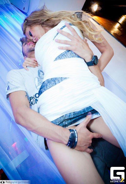 И еще о Мисс Минск 2013