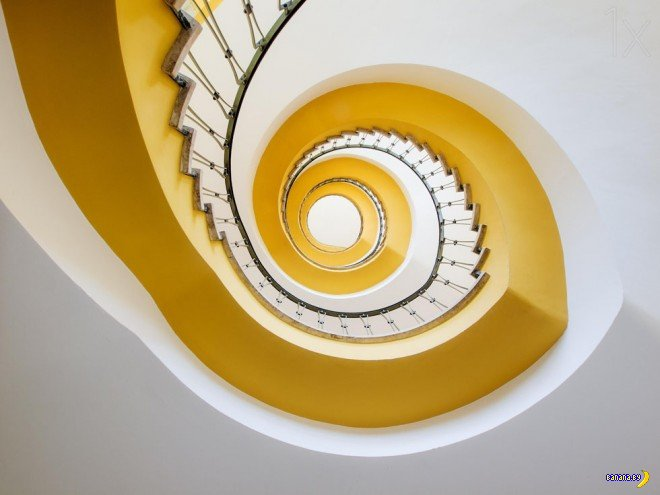 Желтый взрыв креатива