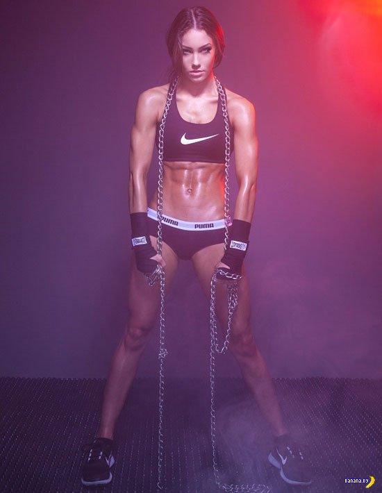 Спортивные девушки - 2