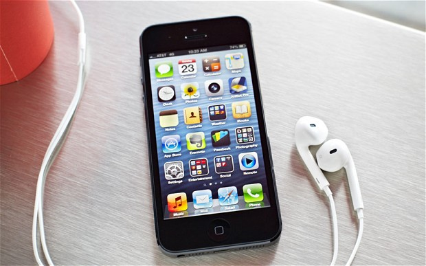 iPhone 5 без проблем