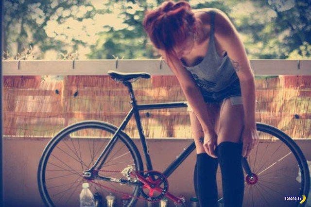 Велосипедисточки - 2