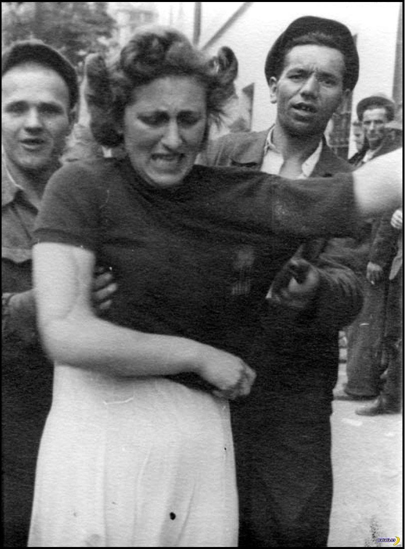 фото женщина издевается над своими гениталиями
