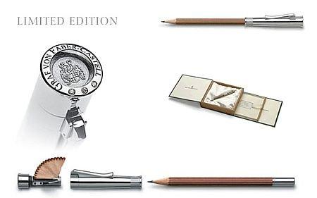 Самый дорогой в мире карандаш