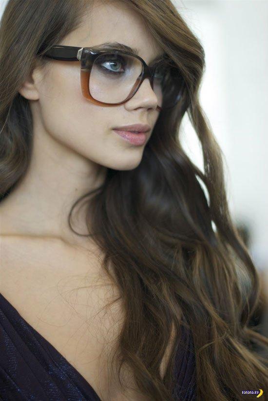 Красивые очкарики - 3