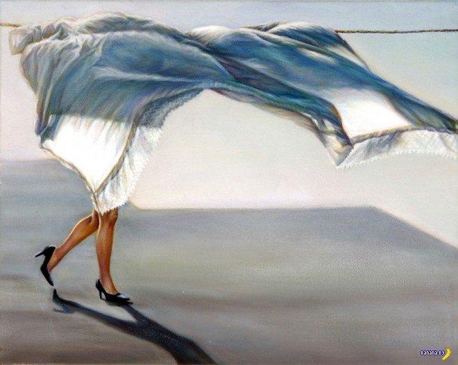 Картины Терезы Фернандез