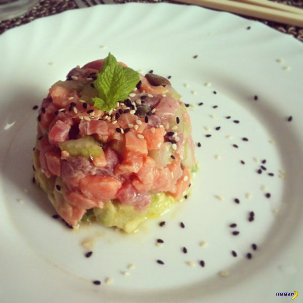 FoodPorn: Фастфуд!