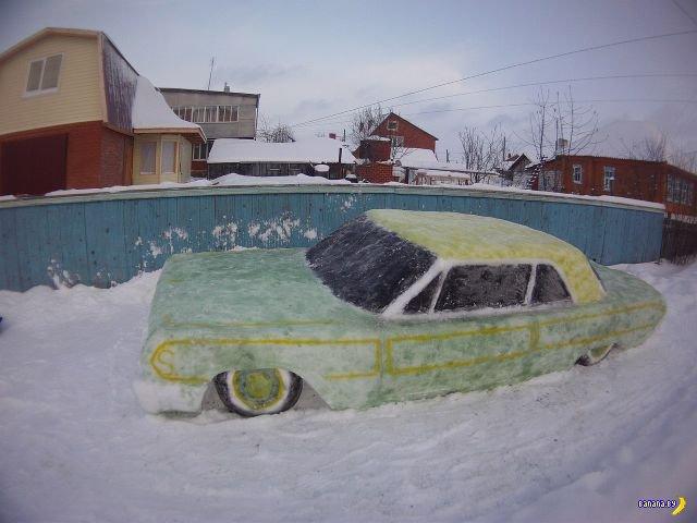 А тем временем в России - 7