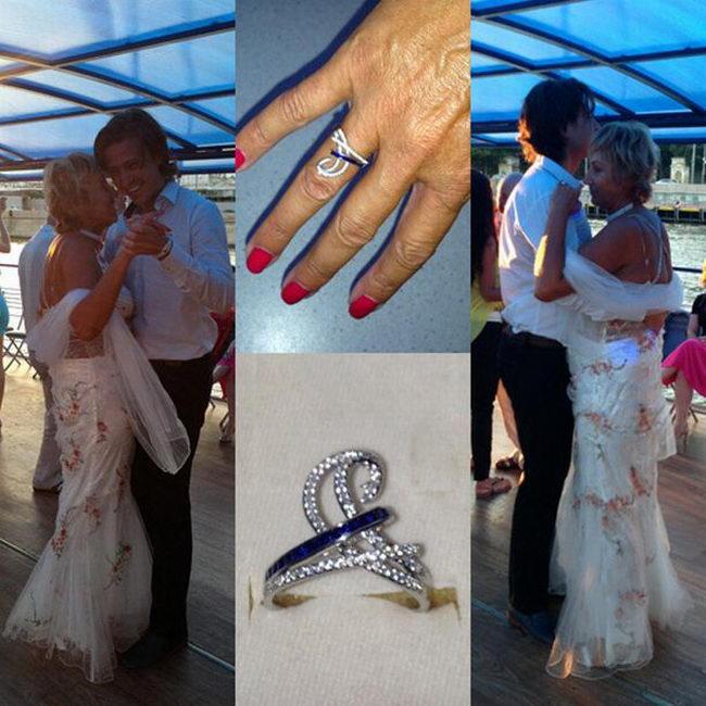 Прохор Шаляпин собрался жениться
