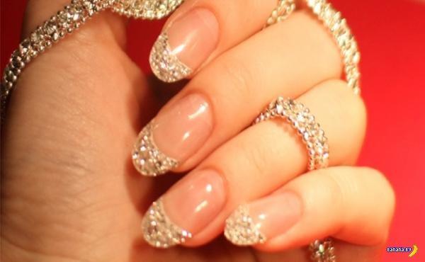 Самый дорогой лак для ногтей в мире