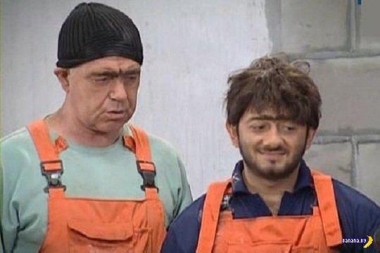 Гастарбайтеры понаехали в Чечню