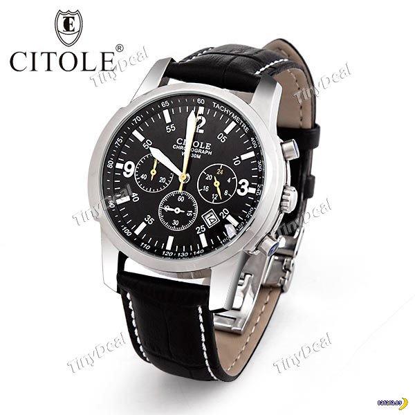 Tinydeal: популярные часы