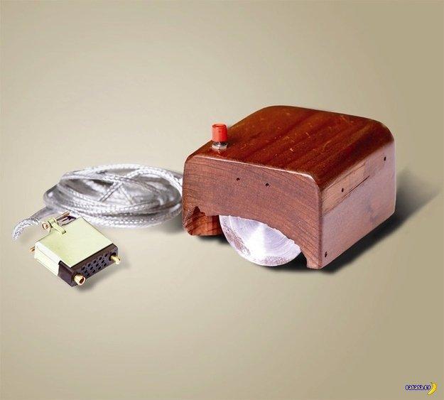 Невероятные изобретения из 60-х годов