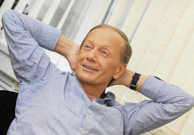 Михаил Задорнов - Эротический массаж в Беларуси