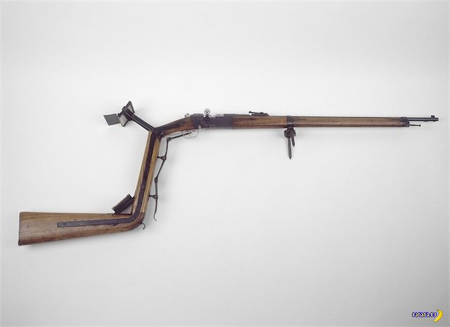 Хитрые винтовки