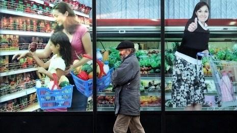 Минторг возмущен тем, что коммерсанты увлекаются импортом