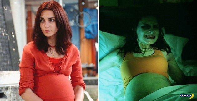 Самые сексуальные девушки-зомби в кино