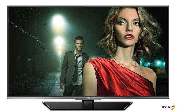 TCL будет продавать 4К телевизоры за копейки