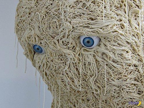 Современное искусство от Theo Mercier