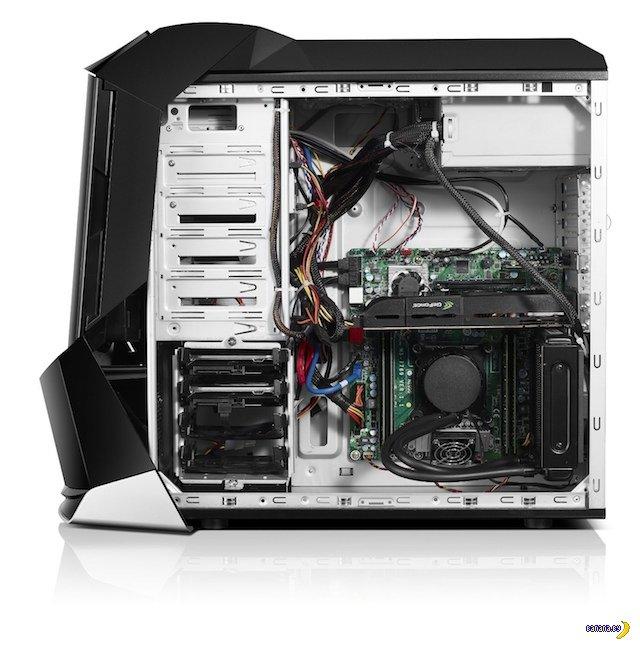 Системный блок Lenovo Erazer X700