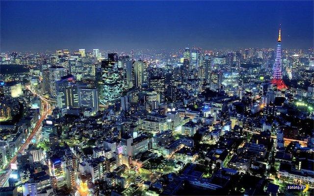 В каком городе больше всего миллионеров?