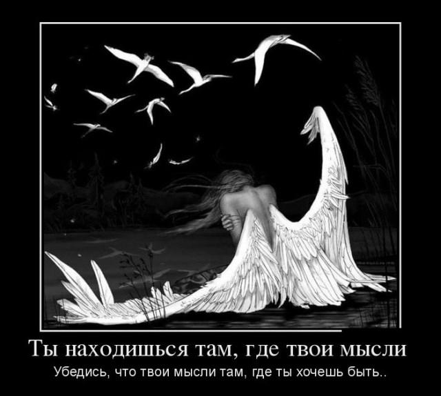 Демотиваторы - 19