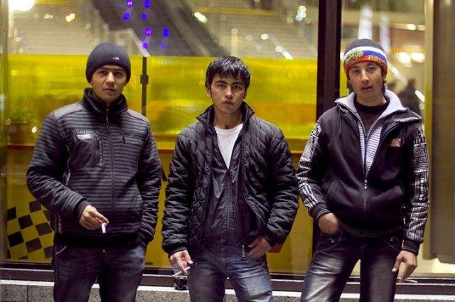 Больше половины иностранных студентов - туркмены