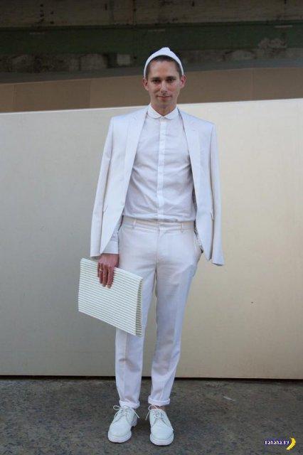 Неделя моды в Австралии