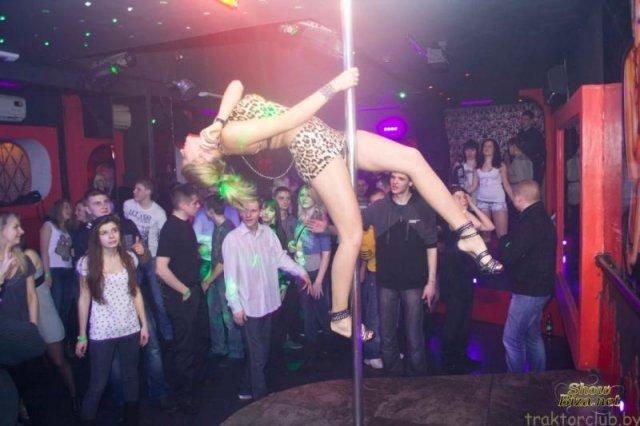 Мисс Минск 2013 - больше огня!